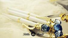Sailor Moon 20th Anniversary Fountain Pen Handmade Limit Anime Cos Gift