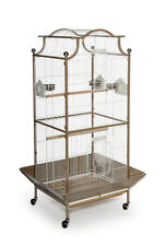 NEW Prevue Pet Pagoda Cockatiel Parakeet Finch Large Roomy Flight Bird Cage 3141