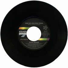 """LITTLE RICHIE  """"ONE BO-DILLION YEARS""""     NORTHERN SOUL CLASSIC     LISTEN!"""