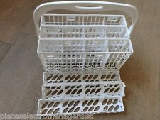 basket to cutlery universal for dishwasher compatible WHIRLPOOL GORENGE etc