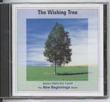 James Harry / Jez Guest - The Wishing Tree (CD Album)