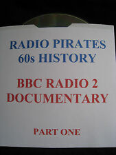 Pirate Radio CD BBC Radio 2 60s History Part 1