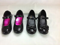 BRAND NEW GIRLS CHILDREN FORMAL PARTY EVENING STRAP SUMMER SCHOOL SHOES SIZE