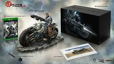 Gears of War 4: Collector's Edition (Includes Standard Edition) - Xbox One