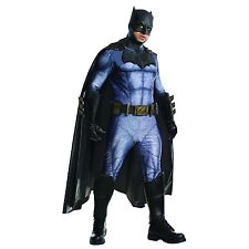 Rubie's Grand Heritage Dawn of Justice Batman Adult Costume, Standard | 820075