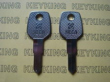 Honda Keyblanks Key Blank- Non Remote, Acura, Civic-FREE POSTAGE