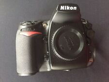 Nikon D D700 12.1 MP Digital SLR Camera - Black (Body Only)