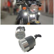 2pcs 12W 4LED Universal Work Light/ Driving Fog Spot Lamp For Royal Enfield