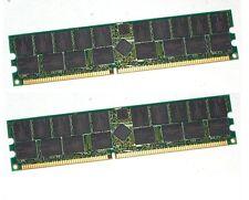 2GB Dell Precision 470 470N 670 670N ECC Memory RAM