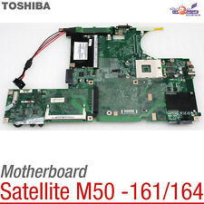 SCHEDA MADRE K000030320 NOTEBOOK TOSHIBA SATELLITE M50 161 164 NEW 78