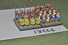 15mm achaemenid persian infantry 28 figures (13666)