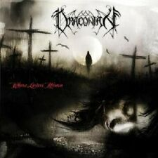 """DRACONIAN """"WHERE LOVERS MOURN"""" CD GOTHIC METAL NEUWARE"""