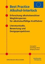 *NEU* BEST PRACTICE ALKOHOL-INTERLOCK