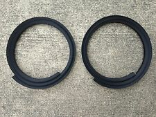 1978 - 1988 G-Body Monte Carlo SS Cutlass Regal Auxiliary T-Top Vibration Strips
