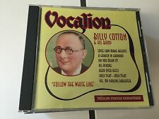 Follow The White Line ~ Billy Cotton CD 765387612528