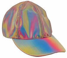 Back To The Future 2 II Official Marty Mcfly Colour Shifter Cap Hat