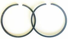 Brand New 43cc Gas scooter Piston Rings-- 40mm