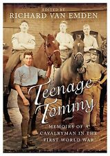 Teenage Tommy by Richard Van Emden (Hardback, 2013)