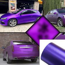 ICE Purple Auto Car Body PVC Vinyl Wrap Sticker Decal Film Sheet Vehicle DIY
