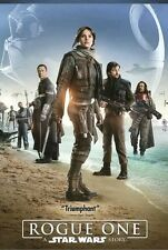 Rogue One: A Star Wars Story (DVD 2016) NEW  SHIPS over 300 sold !!!