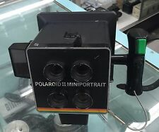 POLAROID MINIPORTRAIT CAMERA FOR 4X5 FILM  MODEL 452