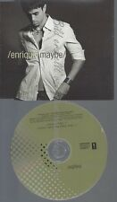 CD--PROMO--ENRIQUE--MAYBE--