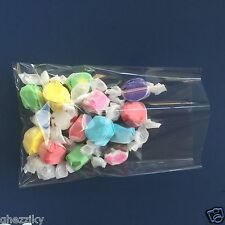 100 5x8 Cello Clear Bakery Candy Cookie Cellophane Bag Wedding favors Buffet