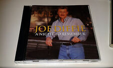 Joe Diffie ‎– A Night To Remember