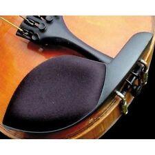 Gelrest Violin/Viola Chinrest Pads -  Black - Authorized Dealer USA