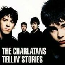 TELLIN' STORIES [The Charlatans UK] [1 disc] New CD