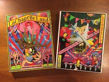 LaChapelle Land, 1996, First Edition, Signed