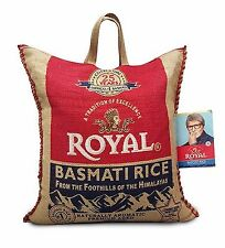Royal Basmati Rice 20 Pounds FROM HIMALAYAS GMO FREE EXPEDITED  SHIPPING ,KOSHER