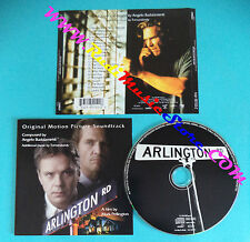 CD Angelo Badalamenti Arlington Road 74321 65152-2 SOUNDTRACK no dvd vhs(OST2)