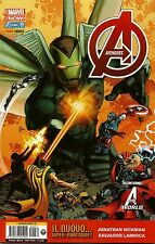 COMICS - I Vendicatori N° 32 - All-New Marvel Now! Avengers 17 - Panini NUOVO