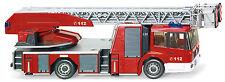 WIKING 062704 H0 1:87 Feuerwehr - Metz DL 32 (MB Econic)