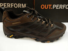 MERRELL MENS SNEAKERS MOAB FST BROWN SIZE 12