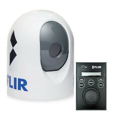 FLIR MD-625 STATIC THERMAL NIGHT VISION CAMERA W/