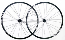 AEROMAX Road Disc 700c Cyclocross Bike Wheelset 7-10 Speed Shimano/SRAM CX NEW