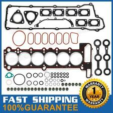 For 92-95 BMW E36 E34 M50 325I 525I 525IT Cylinder Head Gasket kit OE Repl
