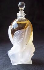 "LALIQUE Miniature Perfume Bottle (full) 2002 Limited Edition ""Les Elfes"" Mini"