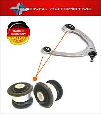 Si adatta PORSCHE CAYENNE 2003 >, FRONT UPPER SUSPENSION ARM BUSH KIT x1