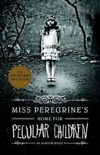 Miss Peregrine's Home for Peculiar Children by Riggs, Ransom