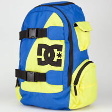 DC Shoes Wolfbred Backpack