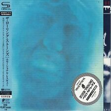 THE ROLLING STONES - Emotional Rescue - Japan Mini LP SHM - New CD UICY-76160