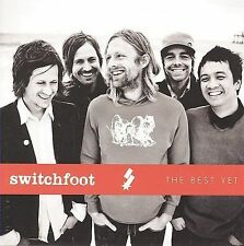 NEW - The Best Yet by Switchfoot