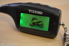 New Motorbike Scooter Alarm Immobiliser Security System