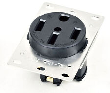 RV & GENERATOR NEMA 14-50R,50A 125/250V,DRYER,FURFACE MOUNT OUTLET,RECEPTACLE