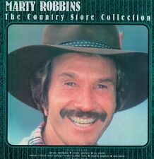 "12"" Marty Robbins The Country Store Collection ( Devil Woman, Cool Water) Castle"