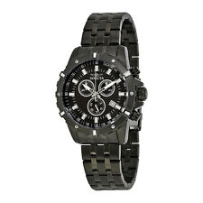 Invicta Specialty Chronograph Black Dial Mens Watch 17508