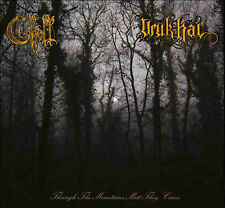 Skoll  / Uruk-Hai ‎– Through The Mountains Mist They Came CD In the Mist I saw!